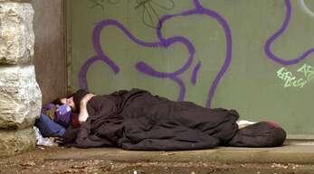 Der ehrenamtlichen Obdachlosenhilfe im Ortenaukreis fehlt es an Ärzten. Axel Richter, Vorsitzender des Fördervereins Pflaster-stube, fürchtet um die medizinische Versorgung obdachloser Menschen.