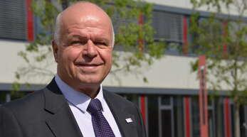 Hat Hunderte von Rathauschefs trainiert: Ex-Hochschulrektor und Verwaltungswissenschaftler Paul Witt.