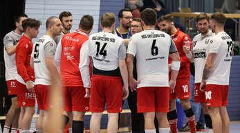 Trainer Gregor Roll will mit der HSG Ortenau Süd einen Sieg nachlegen.