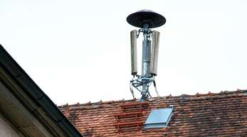 In Rheinau sollen flächendeckend Sirenen – hier ein Symbolfoto – im Sinne des Bevölkerungsschutzes installiert werden.