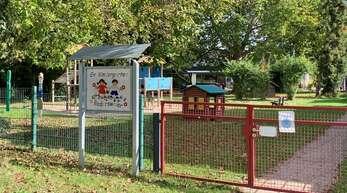 Bodersweier bekommt eine Übergangs-Kita – im alten Kindergarten.