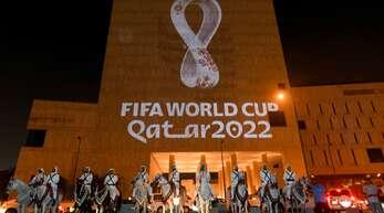 Der Austragungsort Katar ist umstritten.