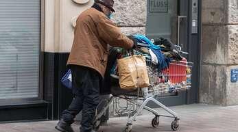 Die Zahl der Langzeitarbeitslosen im Südwesten nimmt nach Einschätzung des Paritätischen Wohlfahrtsverbands massiv zu. (Symbolbild)