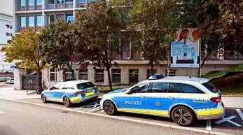 In Pforzheim ist am Samstag ein Routineeinsatz aus dem Ruder gelaufen. Die Stuttgarter Polizei soll nun ermitteln. ob das Vorgehen ihrer Kollegen rechtmäßig war.