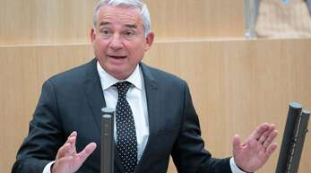 CDU-Bundesvize Thomas Strobl