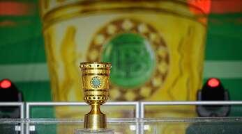 In dieser Woche wird die zweite Runde im DFB-Pokal ausgespielt.