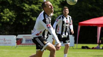 Sven Muckle darf mit dem FBC noch auf die DM-Teilnahme hoffen.