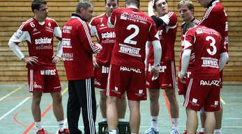 Für die Offenburger Faustballer geht es jetzt darum, sich bestmöglichst auf das Spiel gegen Europapokalsieger Pfungstadt vorzubereiten.
