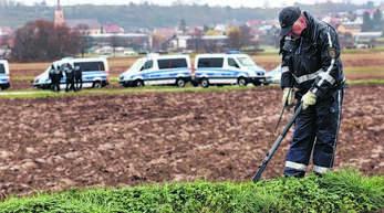 Auf den Tag genau vor zwei Jahren wurde der Leichnam von Tommy G. bei der Friesenheim-Oberschopfheimer Leutkirche entdeckt, die Spurensuche begann.