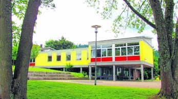Seit fünf Jahrzehnten besuchen Heiligenzeller Kinder die Grundschule im Ort.