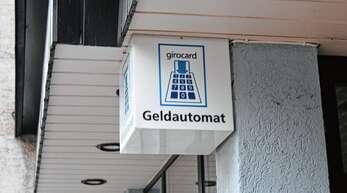 Seit 2016 gibt es in Oberschopfheim keinen Geldautomaten mehr. Das soll sich nun wieder ändern. Derzeit wird nach einem Standort gesucht.