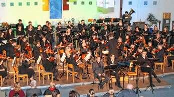 Das Altsasbacher-Orchester präsentierte ein traumhaftes Konzert.