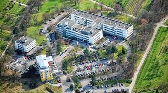 Der Konkurrenzkampf für das Bühler Krankenhaus droht sich zu verschärfen, wenn in Achern eine neue Klinik gebaut werden sollte.