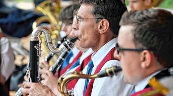 Der Musikverein Sulz ist einer von drei Lahrer Vereinen, die beim Landes-Musik-Festival dabei sind.