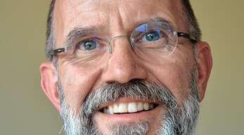 Rüdiger Feik, Ärztlicher Leiter des Ortenau-Klinikums Achern-Oberkirch, glaubt, dass die Zukunft eine gute, wohnortnahe medizinische Versorgung für alle Ortenauer bringen wird.