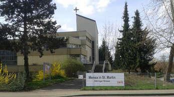 Der Abriss der St.-Martins-Kirche war schon beschlossene Sache. Doch durch den öffentlichen Gegenwind wurde das Kirchenzentrum fürs Erste gerettet.