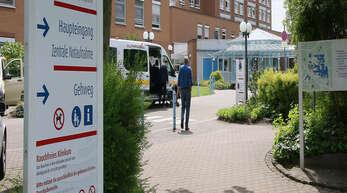 Mit Offenburg, Lahr, Wolfach und Achern soll es künftig vier Standorte des Ortenau-Klinikums geben. Dafür haben sich am Dienstag auch Landrat Frank Scherer und Klinikgeschäftsführer Christian Keller ausgesprochen.