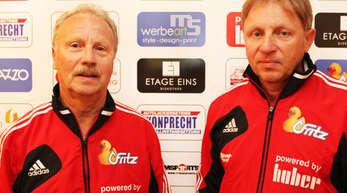 Offenburger Bundesliga-Faustballer haben neuen Trainer