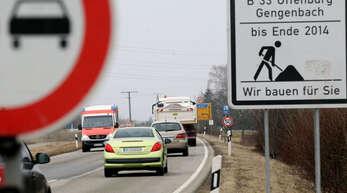 Fahrplan für B33-Ausbau im Kinzigtal steht