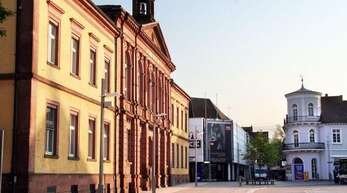 OB Wolfgang Müller will Lahrer Rathausplatz neu gestalten