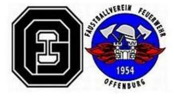 Saisonfinale für Offenburger Faustballer