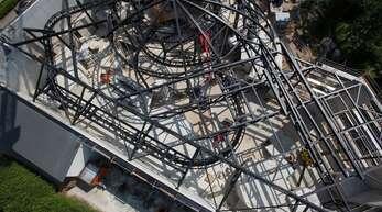Neue Europa-Park-Attraktion in Rust wird später eröffnet