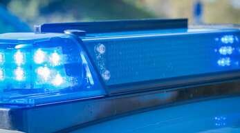 Polizeieinsatz Kehl Heute