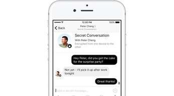 Facebook wird künftig auch in seinem Messenger das Teilen von Instant Articles ermöglichen.