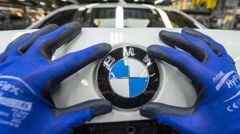 Die meisten Fahrzeuge verkauft Toyota, aber BMW bleibt weiterhin der profitabelste Autobauer der Welt.