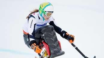 Anna Schaffelhuber ist die erfolgreichste deutsche Athletin der vergangenen Winter-Paralympics.