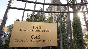 Am 1. Februar wird der Internationale Sportgerichtshof CAS seine Entscheidung zu den gesperrten russischen Wintersportlern verkünden.