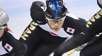 Der Japaner Kei Saito wurde des Dopings überführt.