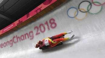 Tobias Wendl und Tobias Arlt sind Olympiasieger.