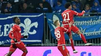 Der 1. FC Kaiserslautern feierte im Abstiegskampf einen wichtigen Sieg.