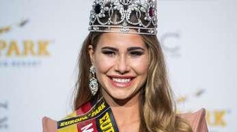 Anahita Rehbein ist die neue «Miss Germany».