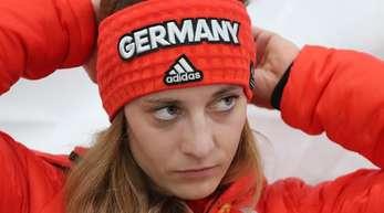 Holte in Sotschi 2014 fünf paralympische Goldmedaillen: Monoskifaherin: Anna Schaffelhuber.