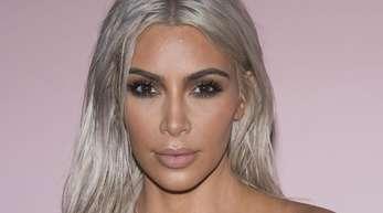 Kim Kardashian ist dreifache Mutter.
