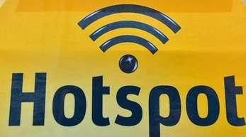 Bei den neuen Wlan-Hotspots sollen sich Nutzer über einen einheitlichen Log-in in unterschiedlichen Sprachen mit dem Internet verbinden können.