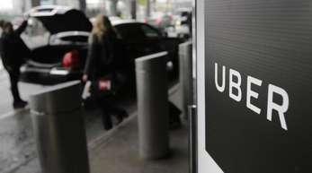 Das Start-up Uber aus San Francisco ist weltweit in mehr als 600 Städten vertreten.