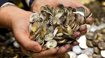 11,2 Milliarden Euro wurden im letzten Jahr zwischen armen und reichen Bundesländern umverteilt.