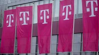 Kunden der Telekom dürften von den Warnstreiks nur wenig mitbekommen.