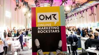 Zur diesjährigen Ausgabe der Fachmesse in den Hamburger Messehallen werden 40 000 Besucher und Hunderte Speaker erwartet.