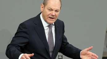 «Jedem von uns muss es gut gehen», betonte Scholz - nicht nur dem Land an sich.