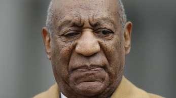 Bill Cosby wird erneut der Prozess gemacht.