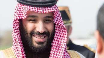 Kronprinz Mohammed binSalman ist der Hoffnungsträger der jungen Saudis.