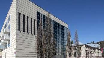 Das Opernhaus in Baden-Baden mit 2500 Plätzen wurde am 18. April 1998 eröffnet.