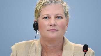 Kim Hammonds, bisher IT-Vorstand der Deutschen Bank, wird das Finanzinstitut im kommenden Monat verlassen.
