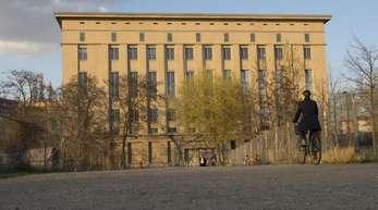 Das «Berghain» beschäftigt jetzt auch die Berliner Politik.