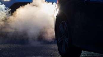 In vielen Städten werden Schadstoff-Grenzwerte überschritten, Dieselautos sind ein Hauptverursacher.