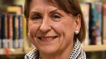 Barbara Lison ist Direktorin der Stadtbibliothek in Bremen.